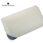 PIERRE BALMAIN 蜂巢式防蹣乳膠枕頭(45*75cm)【愛買】