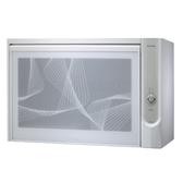(含標準安裝)櫻花懸掛式臭氧殺菌烘碗機60cm(與Q600CW同款)烘碗機白色Q-600CW