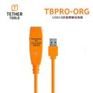 黑熊館 Tether Tools TBPRO-ORG USB 3.0 訊號傳輸加強器 數位 單眼 相機