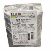 DR.OKO德逸 有機豌豆(剖半) 500g/包
