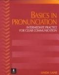 二手書博民逛書店《Basics in Pronunciation: Intermediate Practice for Clear Communication》 R2Y ISBN:0201878062