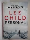 【書寶二手書T7/原文小說_E9N】Personal_Lee Child
