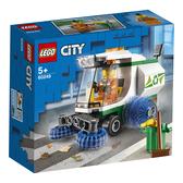 樂高積木 LEGO《 LT60249》City 城市系列 - Street Sweeper╭★ JOYBUS玩具百貨