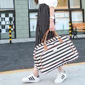 旅行包女手提正韓短途輕便個性大容量旅行袋新款【一周年店慶限時85折】