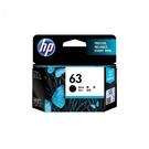 HP NO.63 63 黑 原廠墨水匣 適用1110 2130 3830 5220
