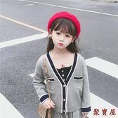 兒童帽子女童畫家英倫公主純羊毛貝雷帽日系【聚寶屋】