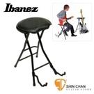 【缺貨】ibanez Chair Stand 吉他架折凳/吉他椅(IMC50FS)適:電吉他 木吉他 民謠吉他 貝斯 古典吉他