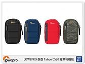 Lowepro 羅普 Tahoe 太湖 CS20 泰壺 小型 相機包(公司貨)LX10 G7X RX100 TG6 TG5 TG4 TG3