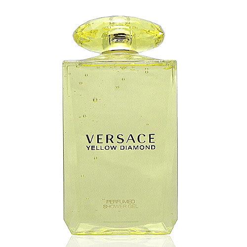 Versace Yellow Diamond 香愛黃鑽沐浴精 200ml