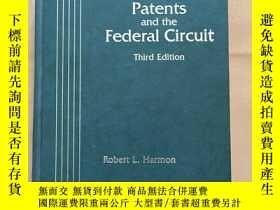 二手書博民逛書店Patents罕見and the Federal Circuit