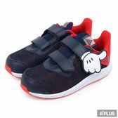 Adidas 童 DY MICKEY FORTARUN CF I 愛迪達 經典復古鞋- CQ0111