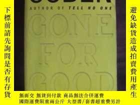 二手書博民逛書店Gone罕見for GoodY85718 Harlan Cobe