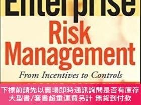 二手書博民逛書店Enterprise罕見Risk ManagementY255174 James Lam Wiley 出版2