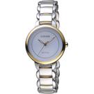 CITIZEN星辰L系列純粹風格Eco-Drive腕錶  EM0674-81A