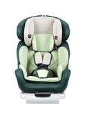 安全座椅 兒童安全座椅汽車用嬰兒座椅0-12歲可躺車載寶寶座椅isofix 莎瓦迪卡