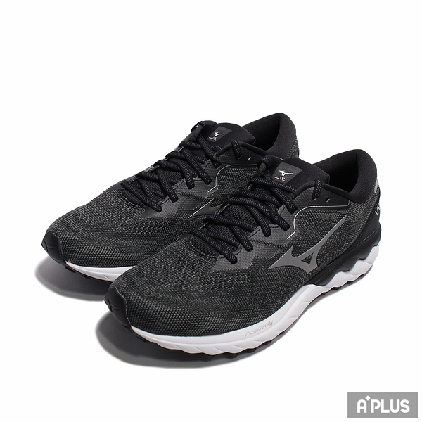 MIZUNO 男慢跑鞋 WAVE SKYRISE 2-J1GC210953