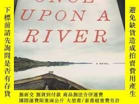 二手書博民逛書店Once罕見Upon A RiverY308586 Bonnie