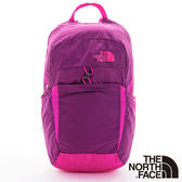 The North Face 17L 輕量多功能背包-紫色 NF00CJ2ZEPW-AA【GO WILD】