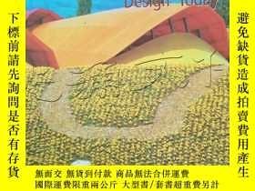 二手書博民逛書店Landscape罕見design today---[ID:29