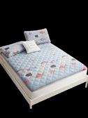 床墊 加厚榻榻米床墊軟墊被家用床褥子學生宿舍單人海綿地鋪睡墊 萬寶屋