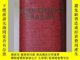二手書博民逛書店STOWAGE罕見The Properties and Stow
