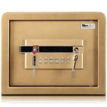 聚富商務型保險箱(30BQ)金庫/防盜/電子式密碼鎖/保險櫃@桃保科技