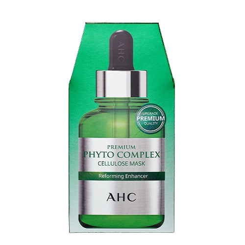 AHC 安瓶精華天絲纖維面膜[膠原蛋白彈力]5【寶雅】