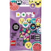 樂高LEGO DOTS 41908 1號豆豆補充包 41908