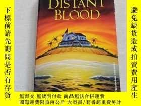 二手書博民逛書店DISTANT罕見BLOODY14197 不會翻譯均以圖片為準 不會翻譯均以圖片為準 出版1996