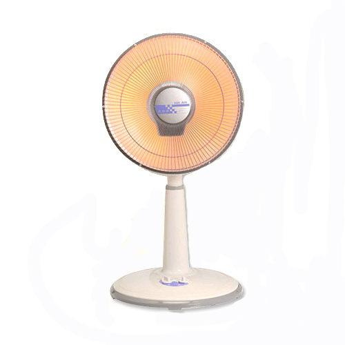 ★良將★14吋定時型鹵素燈電暖器 LJ-933T