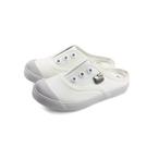 Hello Kitty 凱蒂貓 懶人鞋 帆布鞋 白色 中童 童鞋 719886 no 807