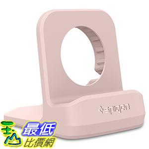 [106美國直購] Spigen S350 B01MRZV57Q 粉紅 [Charging Dock] Apple Watch 2 Nightstand 智慧手錶充電座