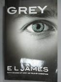 【書寶二手書T3/原文小說_HNW】GREY: Fifty Shades of Grey as Told by Chri