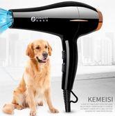 寵物吹水機 寵物吹風機大小型犬專用大功率靜音狗狗吹干吹毛神器烘干機吹水機 第六空間 igo