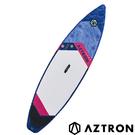 為喜歡長距離滑行、划船的女性或輕量玩家所設計的旅行空氣板之一。