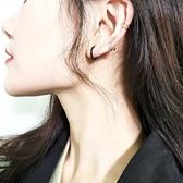 無耳洞耳環 韓國小飾品 耳骨夾 耳扣 假耳釘 耳飾 簡約 耳飾 飾品【D068】