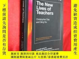 二手書博民逛書店The罕見New Lives of Teachers (Teac