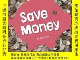 二手書博民逛書店Save罕見MoneyY346464 Mary Reina Pe