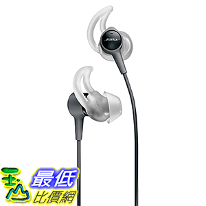 [美國直購] Bose SoundTrue 741629-0070 入耳式耳機 Ultra in-ear headphones - Samsung and Android devices, Charcoal