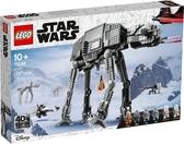 【LEGO樂高】STAR WARS 星際大戰 AT-AT#75288