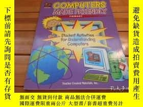 二手書博民逛書店COMPUTERS罕見MADE FRIENDLYY20470 P