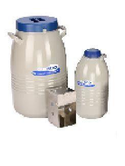 《TAYLOR-WHARTON》液態氮桶 vial用Liquid Nitrogen Container