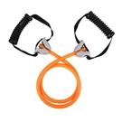ALEX 高強度拉力繩-輕型 (拉力帶 瑜珈繩 彈力繩 健身阻力帶 阻力繩 訓練帶 免運 ≡排汗專家≡