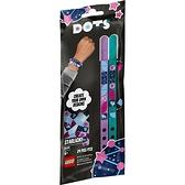 樂高積木 LEGO《 LT41934 》DOTS 系列 - 豆豆手環 星光閃閃 / JOYBUS玩具百貨