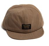 DEUS 配件 HOLBROOK CAP 反摺老帽