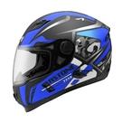 【東門城】ASTONE ROADSTAR WW13 (平光黑/藍) 全罩式安全帽