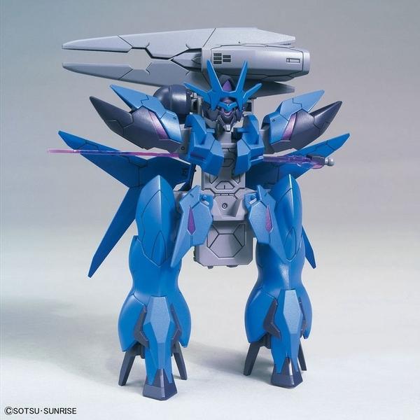 鋼彈模型 HGBD:R 1/144 亞爾斯地球3式 創鬥者潛網大戰Re:RISE TOYeGO 玩具e哥