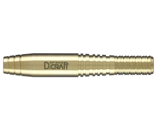 【D.Craft】獵豹 -Cheetah- 鏢身 DARTS