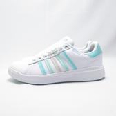 K-SWISS PERSHING COURT WP 休閒鞋 96387172 女款 白綠【iSport愛運動】