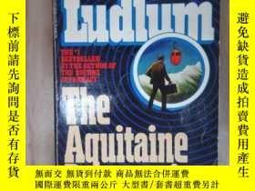 二手書博民逛書店外文書罕見THE Aqitaine Progression(共698頁,32開)Y15969